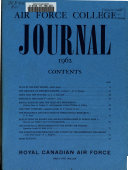 Air Force College Journal