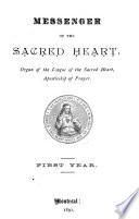 Messenger of the Sacred Heart