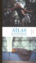 Atlas of Contemporary Art for Use by Everyone Book PDF