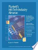 Plunkett's Infotech Industry Almanac 2008