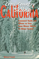 Cross Country Skiing California