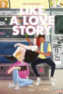 Like a love story Pdf/ePub eBook