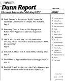 Dunn Report, Electronic Publishing & Prepress Systems News & Views