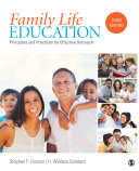 Family Life Education Book