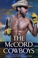 The Mccord Cowboys
