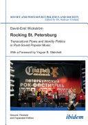 Rocking St  Petersburg   Transcultural Flows and Identity Politics in Post Soviet Popular Music