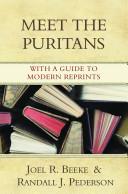 Meet the Puritans