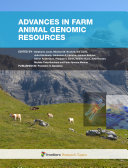 Advances in Farm Animal Genomic Resources