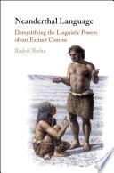 Neanderthal Language