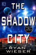 The Shadow City Book