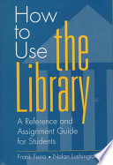 How to Use the Library Book