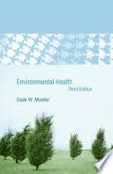 Environmental Health, Third Edition