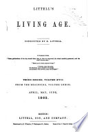 Littell s Living Age