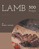 500 Lamb Recipes