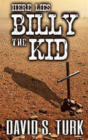 Here Lies Billy the Kid