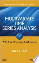 Multivariate Time Series Analysis