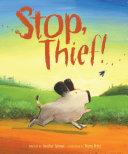 Stop, Thief! Pdf