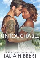 Untouchable Book