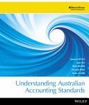 Cover of Understanding Australian Accounting Standards