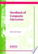 Handbook of Composite Fabrication Book