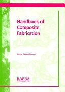 Handbook of Composite Fabrication