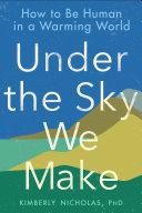 Under the Sky We Make Pdf/ePub eBook