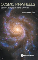 link to Cosmic pinwheels : spiral galaxies and the universe in the TCC library catalog