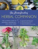 The Homesteader's Herbal Companion Pdf/ePub eBook