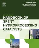 Pdf Handbook of Spent Hydroprocessing Catalysts