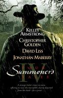 Four Summoner's Tales Pdf/ePub eBook