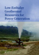 Low Enthalpy Geothermal Resources for Power Generation