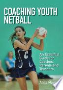 Coaching Youth Netball