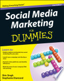 Social Media Marketing For Dummies Book