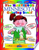 The Marvelous Minnesota Coloring Book