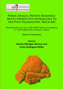 Pdf Public Images, Private Readings: Multi-Perspective Approaches to the Post-Palaeolithic Rock Art Telecharger