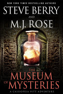Pdf The Museum of Mysteries: A Cassiopeia Vitt Novella