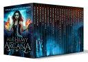 Alchemy and Arcana Pdf/ePub eBook