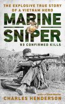 Marine Sniper [Pdf/ePub] eBook