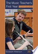 The Music Teacher's First Year