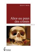 Alice au pays des crimes - ebook