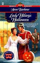 Lady Hilary s Halloween