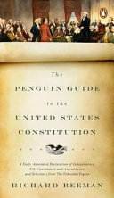 The Penguin Guide to the United States Constitution