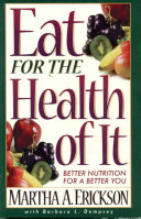 Eat for the Health of it