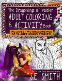 Pdf The Dragonlings of Valdier Adult Coloring and Activity Book