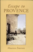 Pdf Escape to Provence