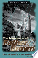 The Innocence of Father Brown Book