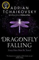 Pdf Dragonfly Falling