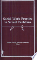 Social Work Practice in Sexual Problems