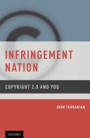 Pdf Infringement Nation Telecharger