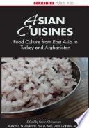 Asian Cuisines Book